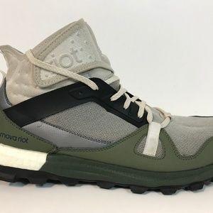 Adidas Supernova Riot Boost Mens Shoe SZ 11.5